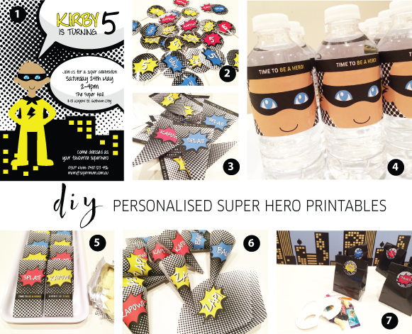 tomfo-super-hero-partyPACKshop