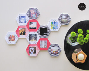 TOMFO-hexagon-frame-mural4