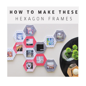 TOMFO-DIY-HEXAGON-INSTAGRAM-FRAMES