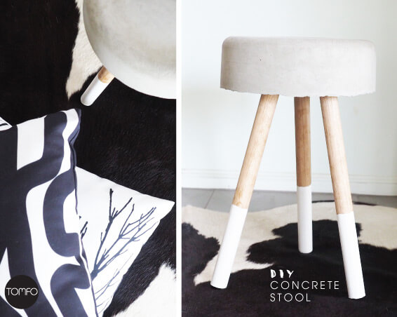 How-to-make-a-concrete-stoolbedside-table-Tomfo