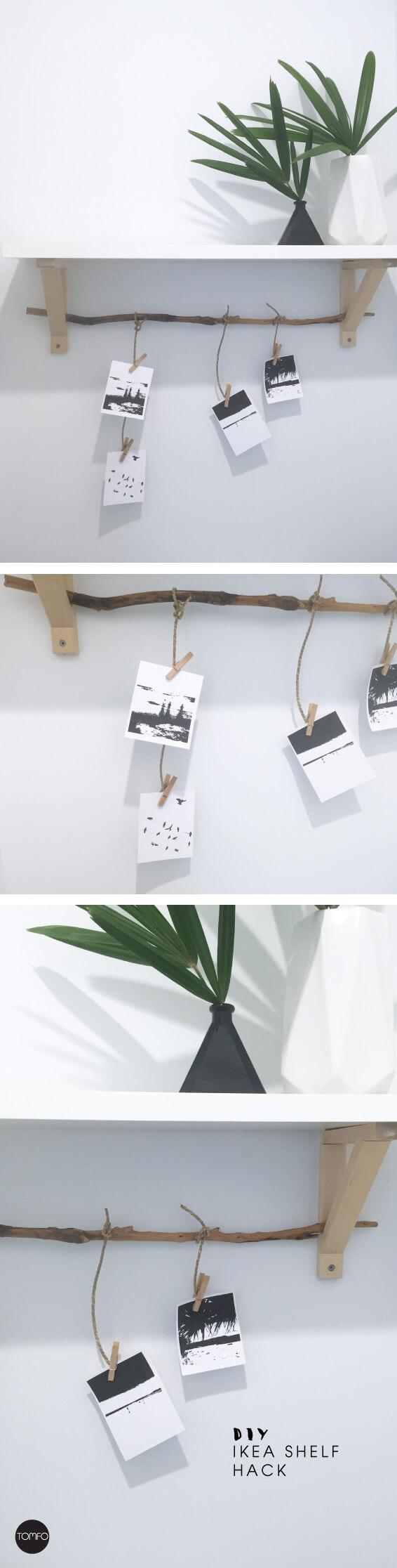 TOMFO-Easy-Diy-Ikea-shelf-hack