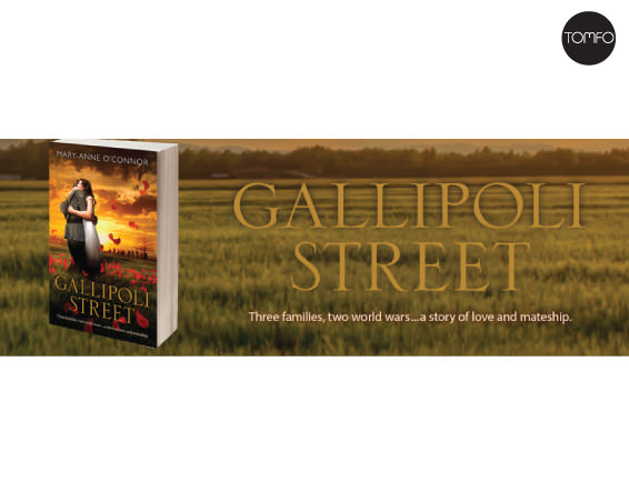 TOMFO-Gallipoli-Street-novel-maryanne-oconnor