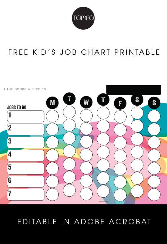 TOMFO-Yamba-Scandi-Free-job-chart-printable