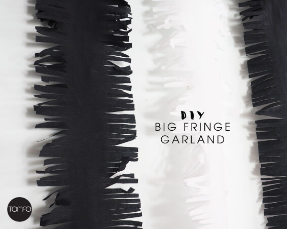 Big-fringe-garland-BLACK-AND-WHITE-Tomfo