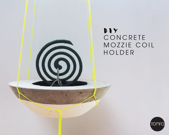 Concrete-Mozzie-Coil-holder-Tomfo