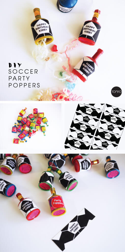 TOMFO--Soccer-Party-popperstutorial