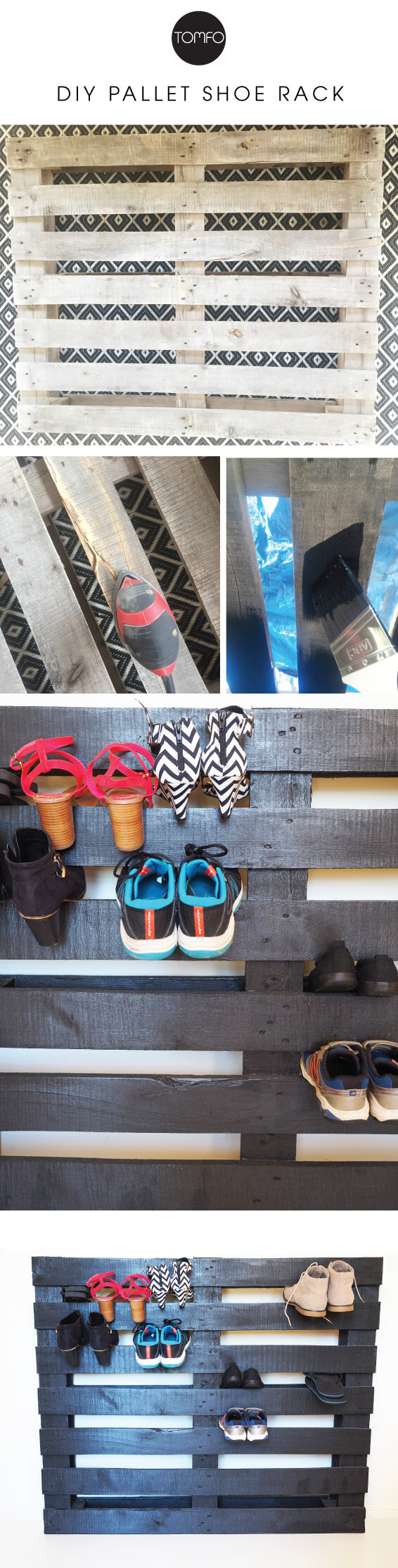 DIY-Easy-Pallet-shoe-rack-Tomfo