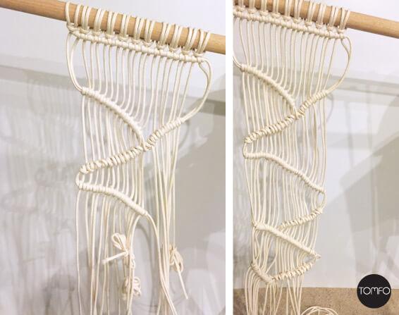 DIY-Macrame-hanging-step-2-Tomfo