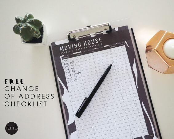 FREE-Moving-house-change-of-address-checklist-printable-Tomfo