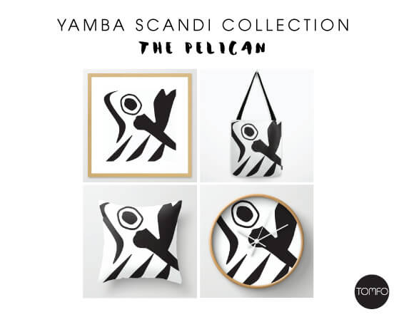 Yamba-Scandi-collection-the-pelican-Tomfo
