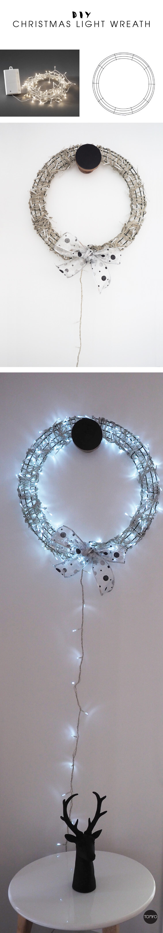 DIY-Christmas-light-wreath-Tomfo
