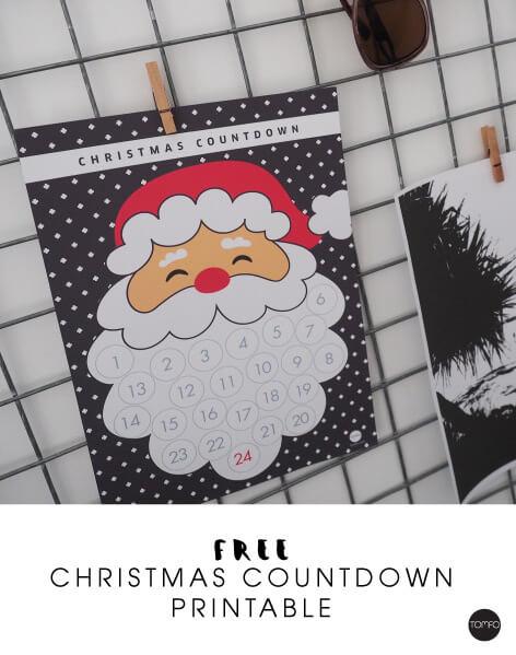 Free-Christmas-countdown-printable-Tomfo