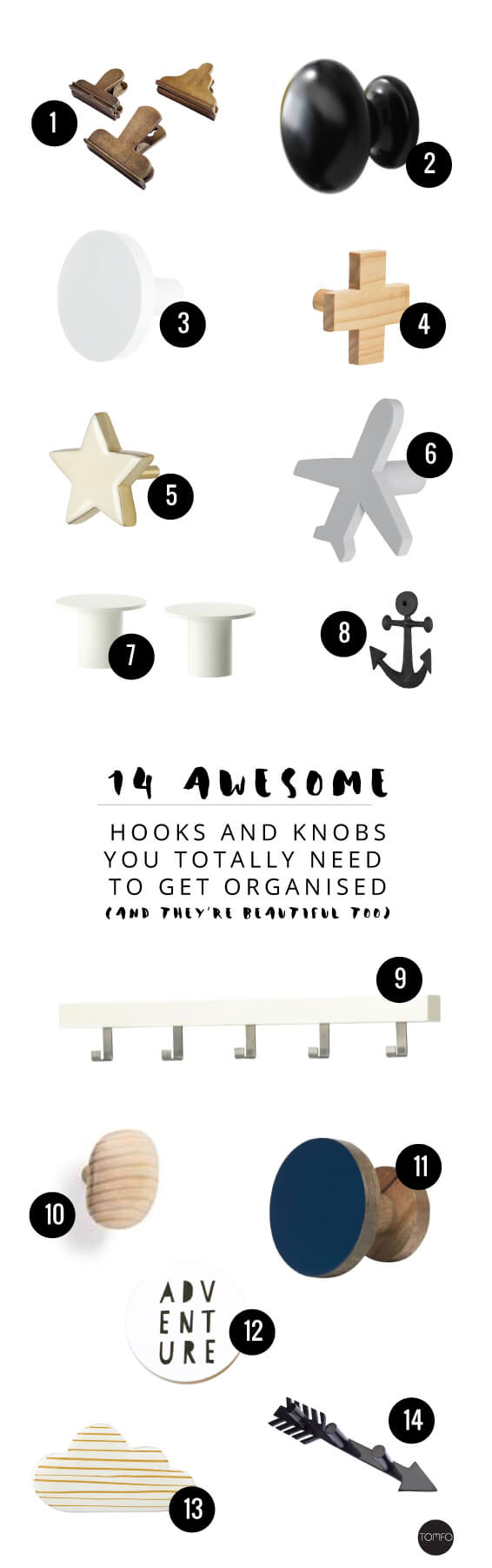 Tomfo-14-totally-awesome-hooks-and-knobs
