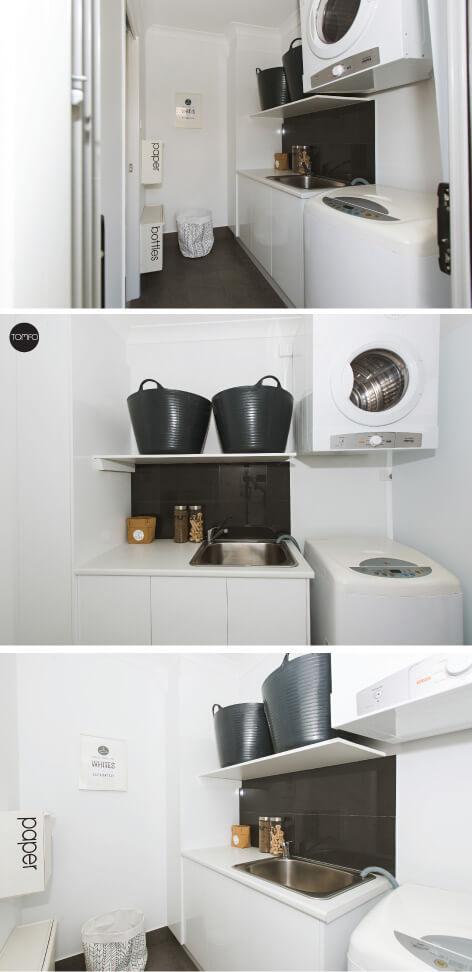 Tomfo-Laundry