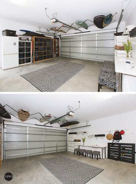 Tomfo-garage