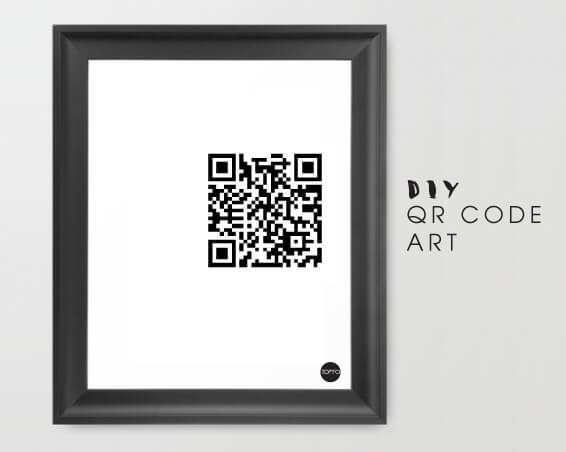 QR-Code-art-Black