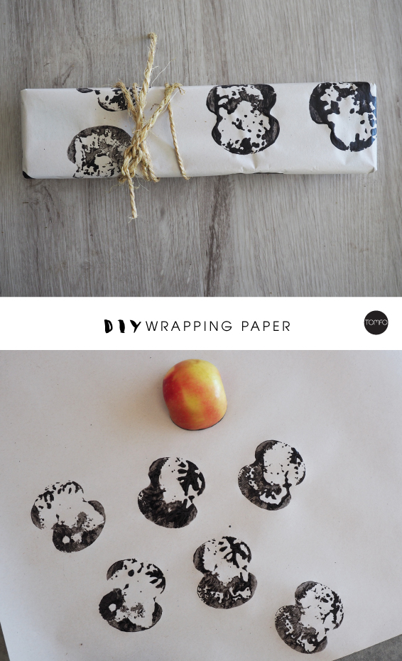 apple-diy-wrapping-paper-tomfo