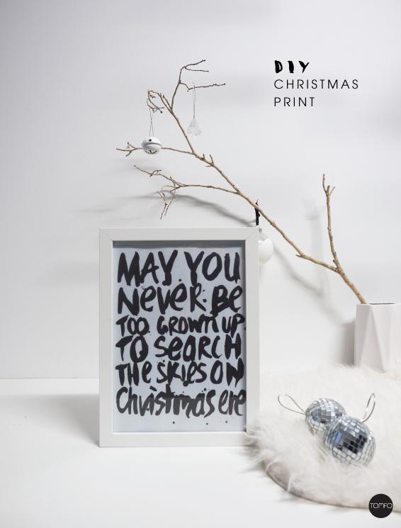 diy-christmas-prints