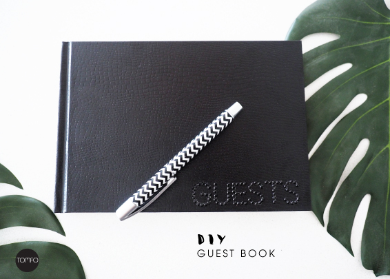 diy-guests-book